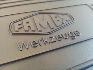 Getestet - Famex Werkzeugkoffer 145-FX-55