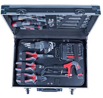 Connex Werkzeugkoffer 116-teilig, COX566116 - 3