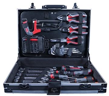 Connex Werkzeugkoffer 116-teilig, COX566116 - 4