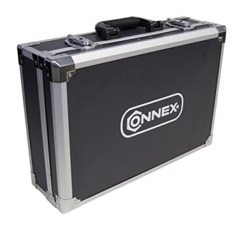 Connex Werkzeugkoffer 116-teilig, COX566116 - 8