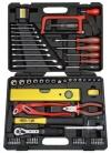 Famex Universal Werkzeugkoffer 145-FX-55 - 1
