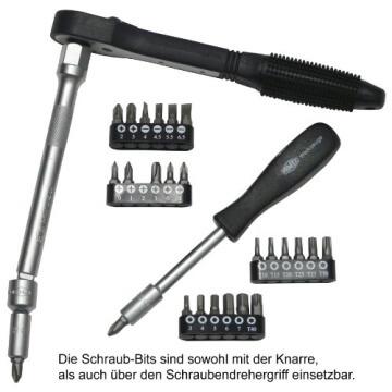 Famex Universal Werkzeugkoffer 145-FX-55 - 4
