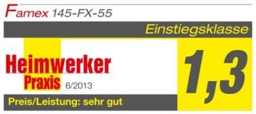Famex Universal Werkzeugkoffer 145-FX-55 - 6