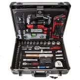 KS-Tools Werkzeugsortiment im Koffer 127-tlg. 911.0727 - 1
