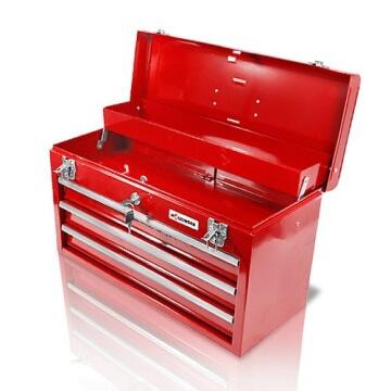 Holzinger Werkzeugkoffer HWZK500-3 - 1