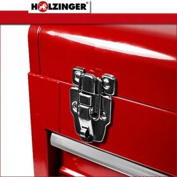 Holzinger Werkzeugkoffer HWZK500-3 - 4
