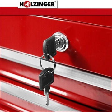 Holzinger Werkzeugkoffer HWZK500-3 - 5