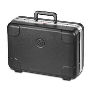 PARAT 433000171 Silver Werkzeugkoffer, Standard Ausführung (Ohne Inhalt) - 1